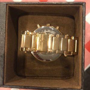 Michael Kors Jewelry - Micheal Kors watch -Women